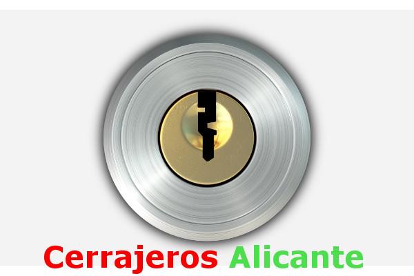Cerrajeros Alicante los económicos