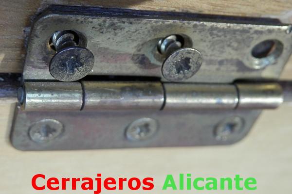 Cerrajeros en Alicante muy baratos