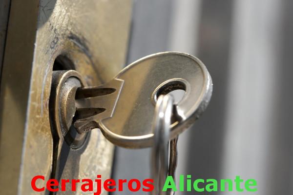 Cerrajeros Alicante los baratos