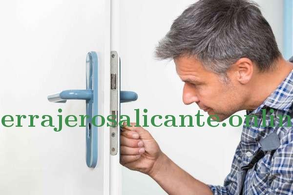 Como desbloquear una puerta sin la llave